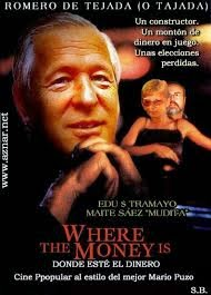 Una película sobre corrupción