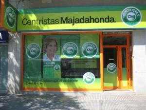 Sede de Centristas de MJD