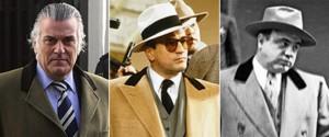 Bárcenas copiaba el abrigo de Al Capone