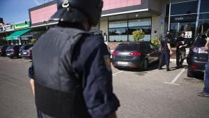 """""""Mafia y política son lo mismo"""" decía Bárcenas"""