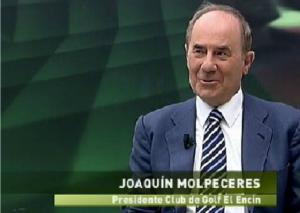 Joaquín Molpeceres (Coarsa
