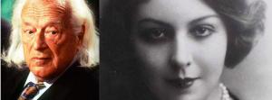 Las dos imágenes más icónicas de la pareja