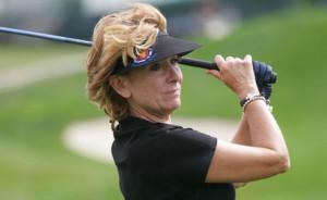 Esperanza declaró el golf