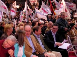 Romero de Tejada, Ana Mato, Rodrigo Rato, Pío G. Escudero y Gallardón