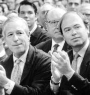 Romero de Tejada y Pío García Escudero
