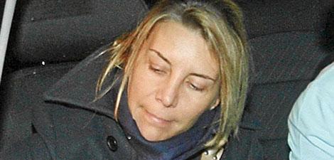 "Felisa Jordán alias ""Isabelita"""