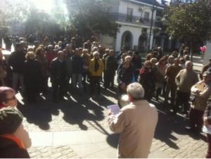 aavv protesta sabado 21