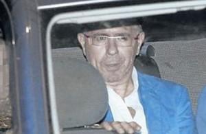 """Granados, camino de la cárcel: """"mafia púnica"""""""