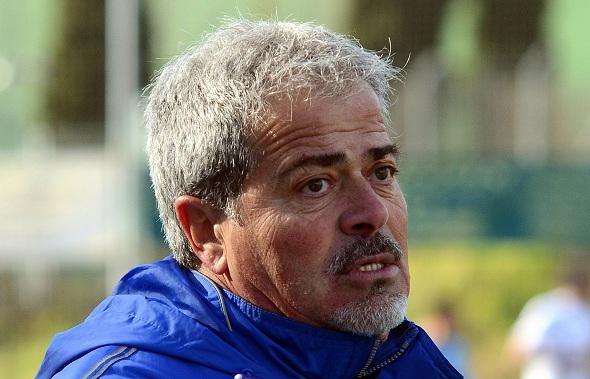 Antonio Iriondo, míster majariego