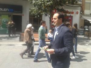 Manuel Rodríguez (Centristas)