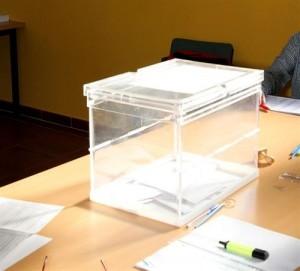 Las urnas del 24-M ya tienen candidatos
