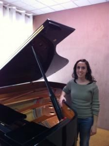 PIANO LETIVIA VALDES