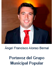 Angel Alonso Bernal