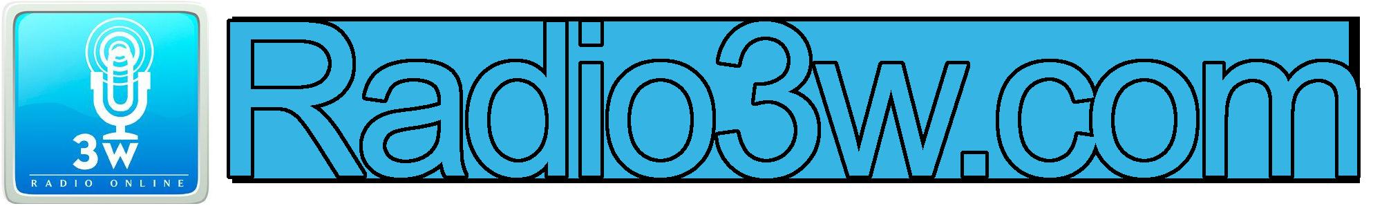 Radio3w.com