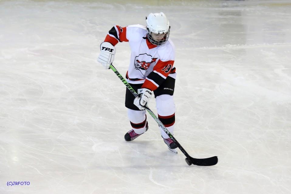 Unna Eishockey