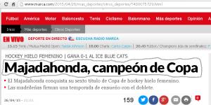 Periodico marca.com