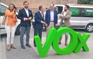 presentacion-campaña-vox