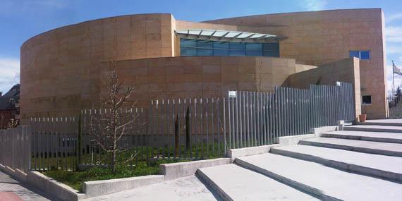 Biblioteca Francisco Umbral de Majadahonda