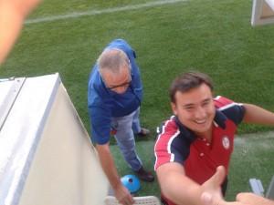 Jonatan Alba vuelve a los banquillos como primer entrenador