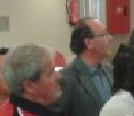 Iriondo y José Luis Hdez