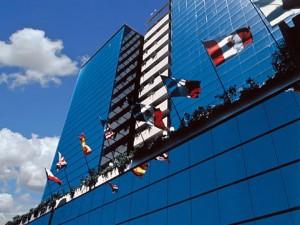 Hotel NH México City Reforma