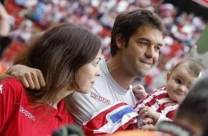 Iván Hernández regresa a Madrid