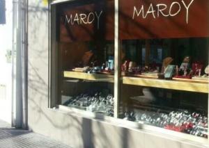 Maroy Joyeros de Majadahonda