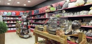 La tienda de ofimática Carlin lleva 30 años en MJD