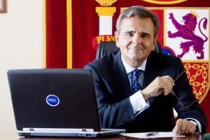 El alcalde Narciso de Foxá repite mandato por tercera vez, aunque sin mayoría absoluta