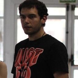 Coach Emilio Montero
