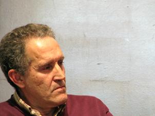 Fernando Cabal (Podemos Majadahonda)