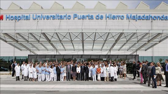 Hospital Puerta de Hierro-Majadahonda