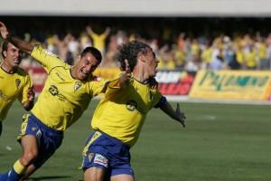 El Cádiz quiere jugar con los equipos madrileños