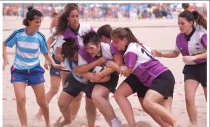 Equipo Femenido Majadahonda