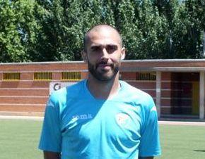 Alex García (Rayo Majadahonda)