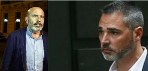 Conesa (PSOE) y De Pedro (PP) campaban por Majadahonda
