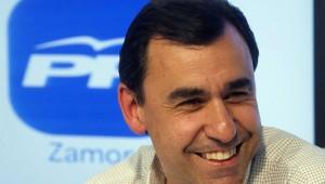 Fernando Martínez-Maíllo (PP)