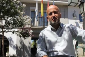 Javier Vales (PSOE) anuncia una comisión de investigación en el Ayuntamiento