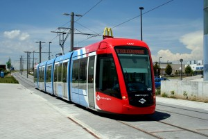 Tren ligero Pozuelo-Boadilla: 600 millones de euros tirados