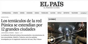 Portada El País Punica