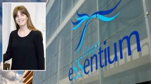 Susana Monje, presidenta de Assignia (Grupo Essentium) y tesorera del FC Barcelona: no logró entrar en Majadahonda