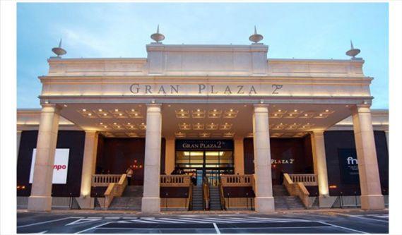 Gran plaza 2 as se ama la votaci n en el ayuntamiento - Gran plaza majadahonda ...