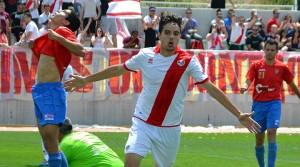 Toni Arranz, de Vallecas a Majadahonda pasando por Leganés en un solo mes