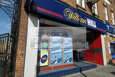 William hill la casa de apuestas que conf a m s en el rayo majadahonda las dem s ven dif cil - Casa de apuestas william hill ...