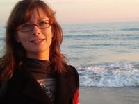 Angeles López, la periodista que descubrió el caso de la varicela por Majadahonda