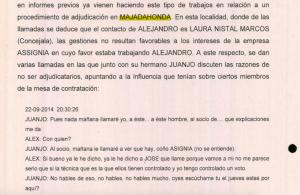 Assignia Nistal MJD