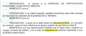 Declaracion De Pedro Assignia Nistal 2