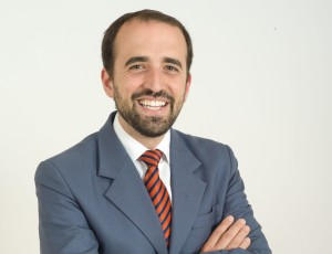 José Rodriguez, VOX Majadahonda.