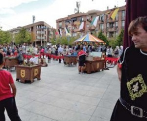 mercado-medieval-majadahonda