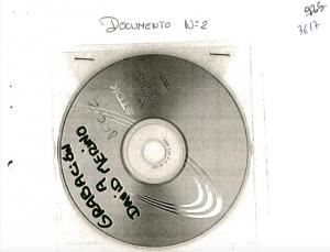"""El contenido de este CD hace tambalear a las """"fuerzas vivas"""" de Majadahonda"""